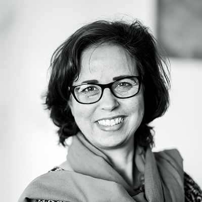 Andrea Erhart